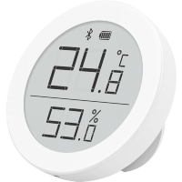 Метеостанция Xiaomi ClearGrass Bluetooth Thermometer